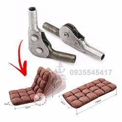 phụ kiện bản lề gập nệm sofa
