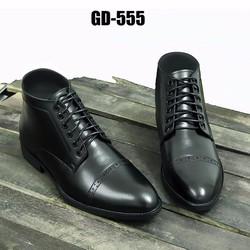 GIÀY CAO CỔ TĂNG CHIỀU CAO GD555