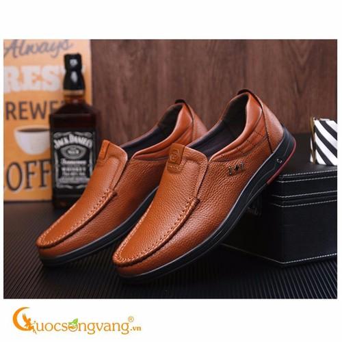 Giày nam công sở giày tây nam GLG052 vàng - 7708806 , 7066937 , 15_7066937 , 611000 , Giay-nam-cong-so-giay-tay-nam-GLG052-vang-15_7066937 , sendo.vn , Giày nam công sở giày tây nam GLG052 vàng