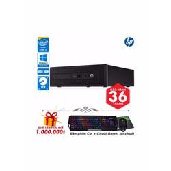 Máy vi tính để bàn HP 800 G1 SFF core i3 4130, Ram 8GB, HDD 1TB