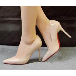 Giày cao gót 10 cm