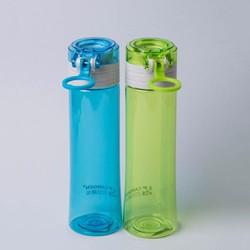 Bình nước nhựa nhỏ gọn Cargen 400ml cao cấp, bền đẹp