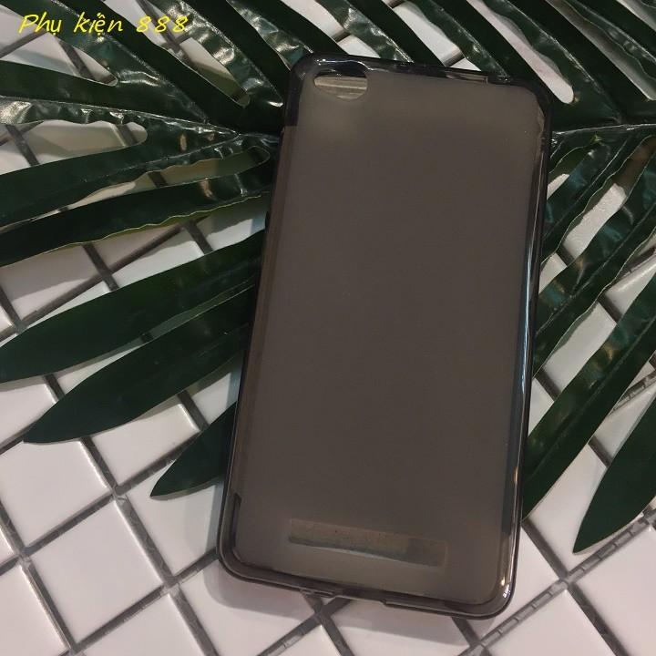 Ốp lưng Xiaomi Redmi 4A silicon dẻo 3