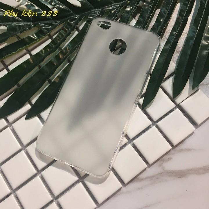 Ốp lưng Xiaomi Redmi 4X silicone 5