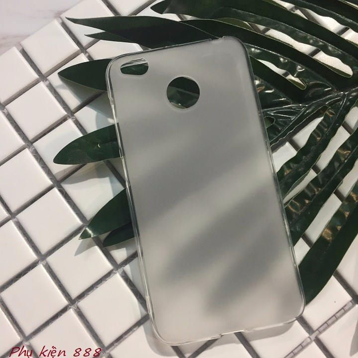 Ốp lưng Xiaomi Redmi 4X silicone 1