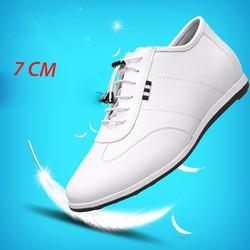 Giày cao nam Hàn Quốc đế siêu nhe - GC3