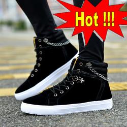 GIÀY CAO CỔ NAM - CX99 + Tặng lót giày tăng chiều cao