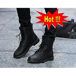 GIÀY CAO CỔ NAM - CC56 + Tặng lót giày tăng chiều cao