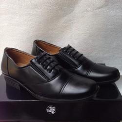 Giày tây kiểu quân đội thời trang GN02