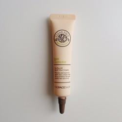 Kem trị mụn Clean Face Spot Corrector The- Face- Shop