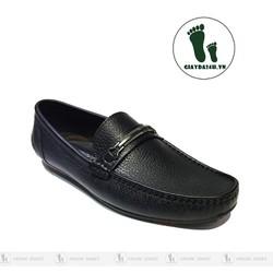 Giày lười da nhập hàng cao cấp Made in Vietnam