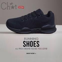 Giày Sneaker Nam Cá Tính Cực Cool
