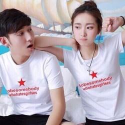 áo cặp siêu đẹp dành cho các cặp đôi