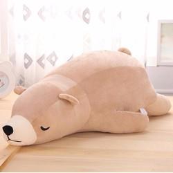 Gấu bông Polar bố