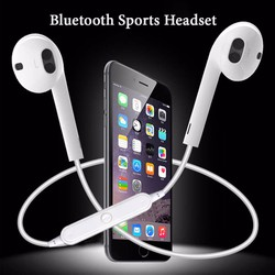 Tai nghe Bluetooth S6 - Tai nghe Bluetooth S6