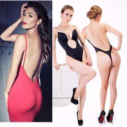 Bộ body suilt bra sexy cho đầm xẻ ngực và hở lưng sâu
