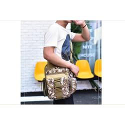 Túi đeo chéo thời trang phong cách quân đội giá sỉ lẻ