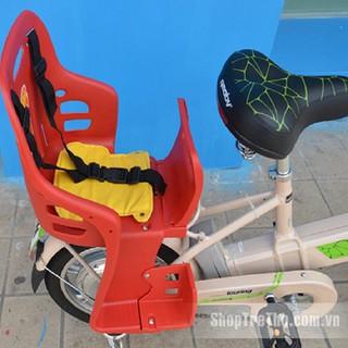 Ghế nhựa gắn xe đạp và xe đạp điện HOWAWA cao cấp giá rẻ - 00103 thumbnail