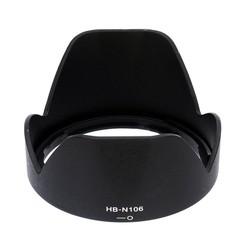 Loa che nắng HB N106 for Nikon AF 10-100mm f-4.0-5 6 VR
