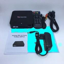 ANDROID TIVI BOX 4K LTP – A8 PLUS