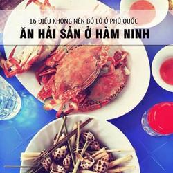 Tour Phú Quốc: Thăm Quan Đông Đảo 1 ngày