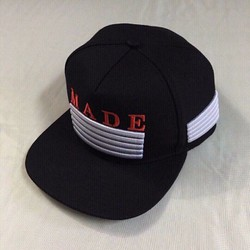 Nón nam snapback hiphop MADE