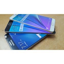 Bán điện thoại Samsung Galaxy Note 5 32GB,xách tay bản Mỹ,Like new