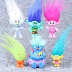 Nhân vật hoạt hình đình đám Trolls
