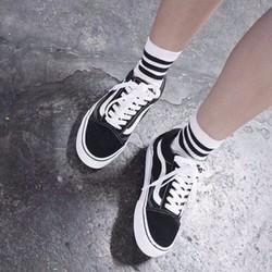 Giày thể thao Vans Old Skool hàng VNXK