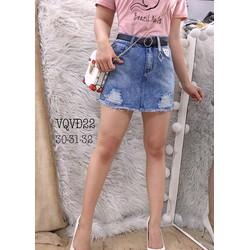 váy quần váy jeans bigsize