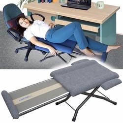 Ghế ngủ văn phòng - GN01 lông chuột