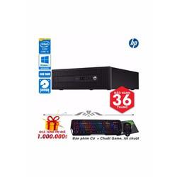 Máy tính để bàn HP 800 G1 SFF core i5 4570, Ram 4GB, HDD 500GB