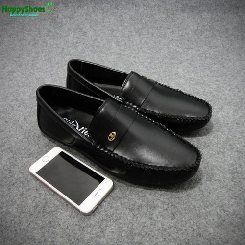 Giày lười da nam Benli thời trang