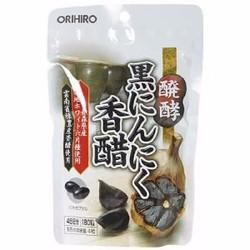 Tỏi đen Orihiro 180 viên