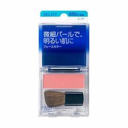 Phấn Má hồng Shiseido Selfit 2g màu đỏ