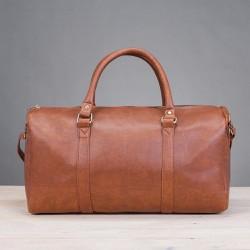 Túi xách du lịch, túi trống thời trang N1
