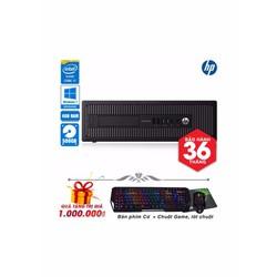 Máy tính để bàn HP800 G1 SFF core i7 4770, Ram 4GB, HDD 500GB