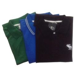 Bộ 3 áo thun cá sấu logo Abercrombie