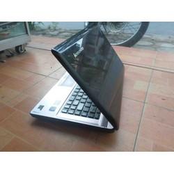 laptop cũ, Lenovo ideapad z470, intel Core i3 2330M, họa tiết 3D