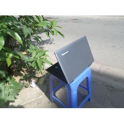 laptop cũ, lenovo v470c, intel core i3 2330m, vỏ nhôm, nguyên tem