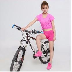 Quần lót đi xe đạp NỮ -Size M, thoáng khí, êm ái, thoát mồ hôi