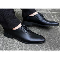 Giày da thật công sở sang trọng CS25 cung cấp bởi THỜI TRANG DA