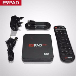 EVPAD PRO ANDROID TV BOX