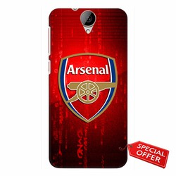 Ốp lưng nhựa dẻo Samsung Htc One E9_Arsenal 4