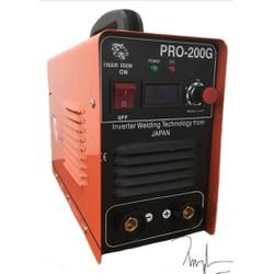 Máy hàn TiGer PRO - 200