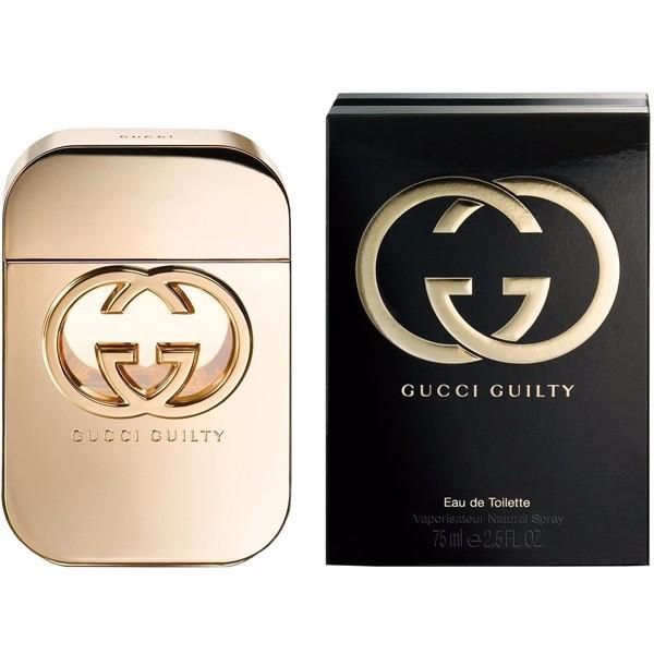GUCCI Guilty Intense - Eau de Parfum 30ml 3