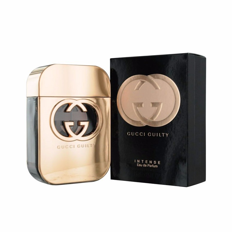 GUCCI Guilty Intense - Eau de Parfum 75ml 5