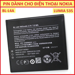 PIN NOKIA LUMIA 535