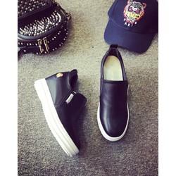 Giày nữ thời trang hàng đẹp - gttn