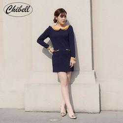 Đầm suông công sở cung cấp bởi Chibell